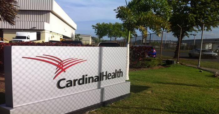 About Us -- Cardinal Health PR